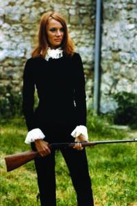 Niki de Saint Phalle, 1972