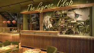 Gyros Club